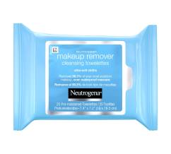 Neutrogena Makeup Remover Cleansing Towelettes - https://www.target.com/p/neutrogena-174-makeup-remover-cleansing-towelettes-refill-pack-25ct/-/A-11536492#lnk=sametab