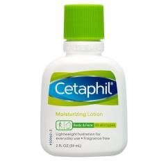 Cetaphil Body & Face Moisturizing Lotion - https://www.target.com/p/cetaphil-body-face-moisturizing-lotion-2-oz/-/A-16649917?ref=tgt_adv_XS000000&AFID=google_pla_df&CPNG=PLA_Health+Beauty+Shopping&adgroup=SC_Health+Beauty&LID=700000001170770pgs&network=g&device=c&location=9016953&gclid=Cj0KCQjwvabPBRD5ARIsAIwFXBnlhHN18fM194oT20c9x__AZUHFDsGYD75nwFVTVVnuzX4mXJf65n0aAir3EALw_wcB&gclsrc=aw.ds